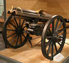 Gatling guns